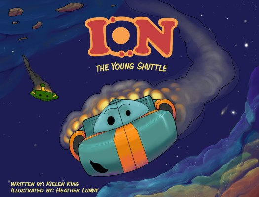 Ion_the_Young_Shuttle_cover_ver7_close up
