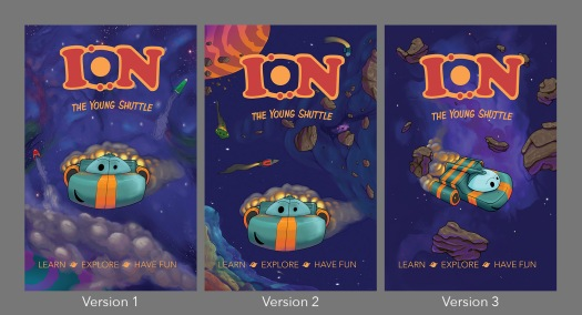 Ion's Posters