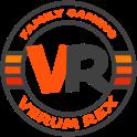 Verum Rex Badge 2