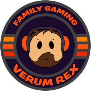 VR Badge face bkgd