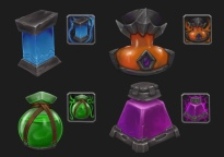 Potions Style 2