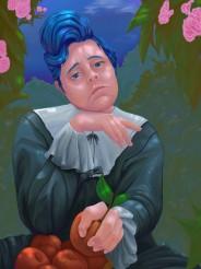 Self Portrait 2021 High Res v3 2